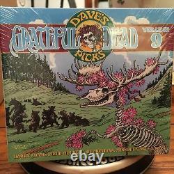 Grateful Dead Dave's Picks Vol. 9 Missoula, MT 5/14/74 Factory Sealed