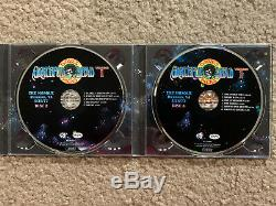 Grateful Dead Dave's Picks Volume 1 Richmond, VA 5/25/77 OOP 3-CD (DISCS MINT)