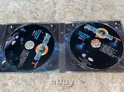 Grateful Dead Dave's Picks Volume 1 Richmond, VA 5/25/77 OOP 3-CD Vol RARE