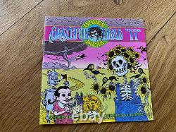 Grateful Dead Dave's Picks Volume 11 3 CD Set 11-17-1972 Century Convention Hall