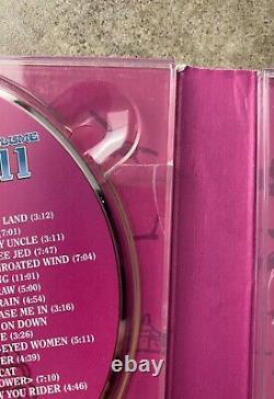 Grateful Dead Dave's Picks Volume 11 Eleven Century II Wichita, KS 11/17/72