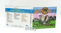 Grateful Dead Dave's Picks Volume 12 4 November 1977 Colgate Uni Hamilton NY