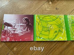Grateful Dead Dave's Picks Volume 13 3 CD Set 02-24-1974 Winterland