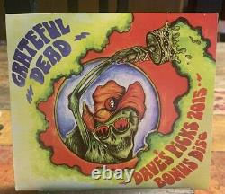 Grateful Dead Dave's Picks Volume 14 3/26/72 and bonus disc