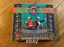 Grateful Dead Dave's Picks Volume 17 3 CD Set 07-19-1974 Selland Arena