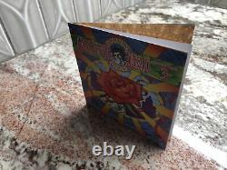 Grateful Dead Dave's Picks Volume 3 10/22/71 Chicago FREE USPS PRIORITY SHIPPING