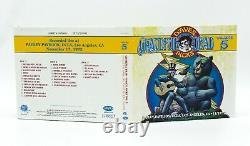 Grateful Dead Dave's Picks Volume 5 -17 November 1973 Pauley Pavilion UCLA LA CA