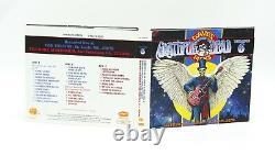 Grateful Dead Dave's Picks Volume 6 12/20/69 San Francisco & 2/2/70 St Louis
