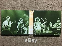 Grateful Dead Dave's Picks Volume 7 Normal IL 4/24/78 3-CD Set OOP Awesome Show