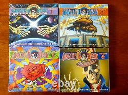 Grateful Dead Dave's Picks Volumes 1-40 BRAND NEWithSEALED/NUMBERED. RARE