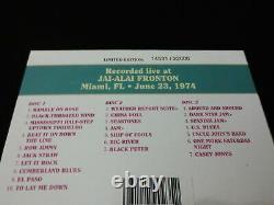 Grateful Dead Dave's Picks Volumes 34, 35, 36, 37 & 38-All Sealed