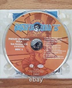Grateful Dead Dave's picks Vol. 5