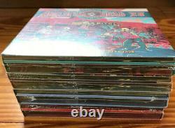 Grateful Dead Daves Picks 2018 Set Vol 25,26,27 & 28 plus Bonus disc