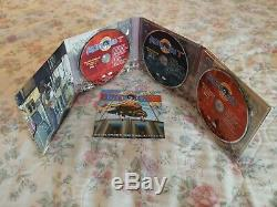 Grateful Dead Daves Picks Vol 2 Hartford CT 3CD 7/31/74 #6175/12000 LIKE NEW