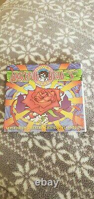 Grateful Dead Daves Picks Vol 3 Chicago, IL 10/22/71 Brand New Sealed