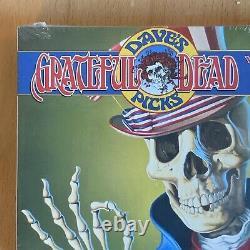 Grateful Dead Daves Picks Vol 4 William & Mary Virginia 9/24/1976 3CD New Sealed