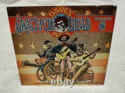 Grateful Dead Daves Picks Vol 8 Fox Atlanta GA 11/30/1980 3CD Like New #8789/13K
