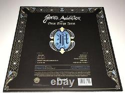Jane's Addiction Signed LP Record Great Escape Artist Perry Ferrell Dave Navarro