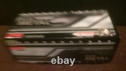 Kyle Busch & Dave Rodgers AUTOGRAPHED 2011 Pedigree Gun Metal 1/24 1 Of 52 Rare