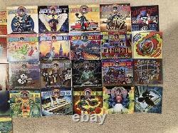 Like New Grateful Dead Dave's Picks Complete Set 1-36 & All Bonus Cd's 2012-2020