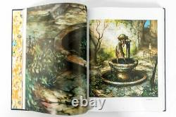 Limited Edition Poisonous Birds Book Esao Andrews Art Dave Choe