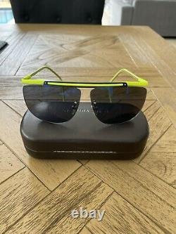 Louis Vuitton LIMITED EDITION Dave sunglasses