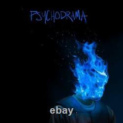 Santan Dave Psychodrama Blue Vinyl Pre order Free P&P