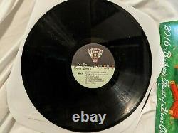 Tell Em Steve Dave Vinyl Cast II 2 LP smodcast impractical jokers TESD