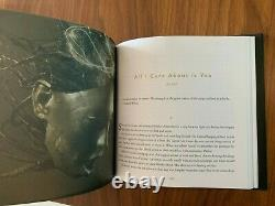 The Weight of Words Signed Limited Edition / Neil Gaiman, Dave McKean & more