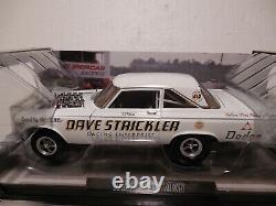 1/18 Diecast, Dave Strickler, Fuel Injected Hemi, Awb, 1965 Dodge Coronet, 50804