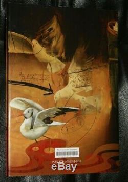 2017 King Stephen Colorado Kid Dave Mckean Oversized Ltd Ed Ps Publishing Uk