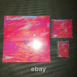 Dave Bundle'waaitt' Vinyl + CD + Cassette Edition Limitée En-hand Fast Livraison
