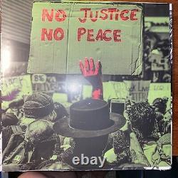 Dave Chappelle 846 Edition Limitée Tri-color Vinyl Troisième Homme Records