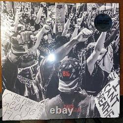 Dave Chappelle 846 Edition Limitée Tri-color Vinyl Troisième Homme Records Scellés