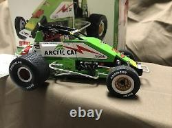 Dave Darland #3 Artic Cat Sprint Car 118th Diecast Gmp Seulement 1400 Made! Royaume