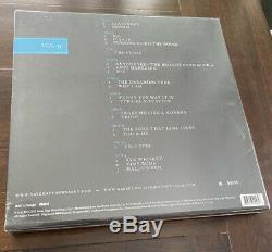 Dave Matthews Band Dmb En Direct Trax Vol. 35 Aqua Vinyl Box Set / 1000 5xlp Rsd Nouveau