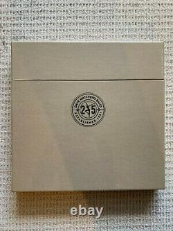 Dave Matthews Band Dmb Live 25 Vinyl New Sealed Limited Edition 5 Lp 180 Grammes