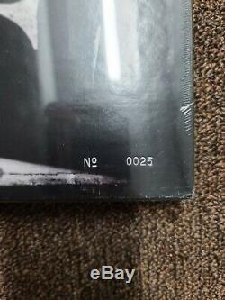 Dave Matthews Band En Direct Trax Vol 1 Vol 5, Incl. Vol 1 Blue Vinyl # 25/500