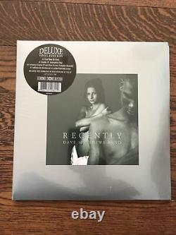 Dave Matthews Band Pumpkin Recently Rsd Sealed Vinyl Record