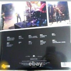 Dave Matthews Band Rare Live In Europe Lucca Italie 5 Lp Vinyl #/2000 Vendu