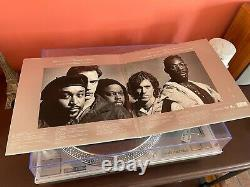Dave Matthews Band Recently Vinyl Lp Rare Oop Numbered Limited Edition