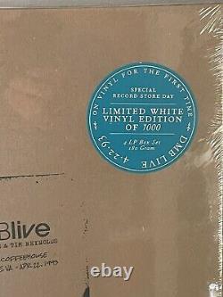 Dave Matthews & Tim Reynolds Dmblive 4.22.93 Prism Coffeehouse Limited/1000 Nouveau