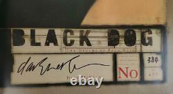 Dave Mckean / Black Dog The Dreams Of Paul Nash Limited Signé 1ère Édition 2016