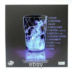Dave Psychodrama Blue Vinyl Double Lp New & Sealed (2019). Menthe & Rare