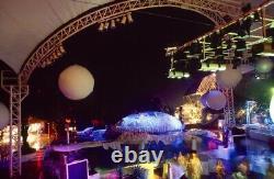 Dave Swindells Ibiza'89 Idea 2021 Newithshrinkwrapped Feat. Boy George, Adamski