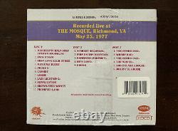 Dave's Picks Volume 1 La Mosquée, Richmond, Va 5/25/77 Par Grateful Dead CD