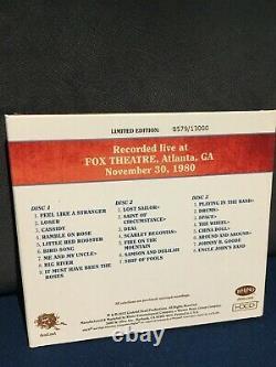 Daves's Picks Vol 8 Grateful Dead Limited Edition 2013
