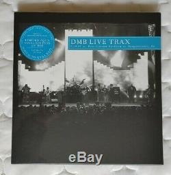 Day Dave Matthews Band Record Store En Direct Trax 35 Aqua 5 Lp Vinyle Set Rsd