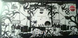 Demain Arrive Rare Disque Vinyle Lot Marbre Blanc De + Couleur + 7 Dave Matthews Band