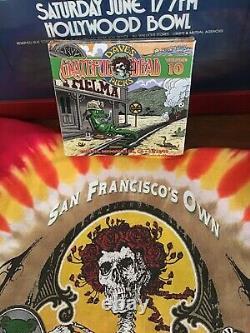 Des Daves Morts Gratifiants S'empare De Vol. 10 CD Seled 4 Bonus Disc Thelma 1969 Numéroté